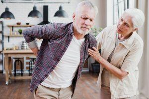hernia personas mayores