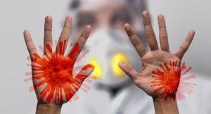 cuidados ancianos coronavirus