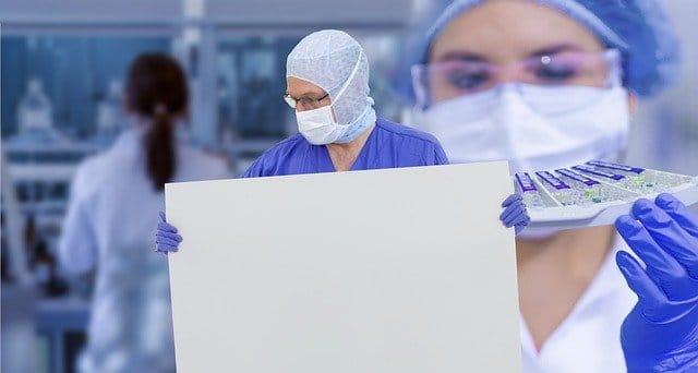 baja laboral coronavirus